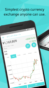 Download Bitcoin Wallet Coincheck 2.10.1 APK