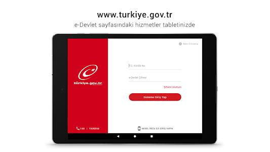 Download e-Devlet Kapısı 2018.07.4035 APK