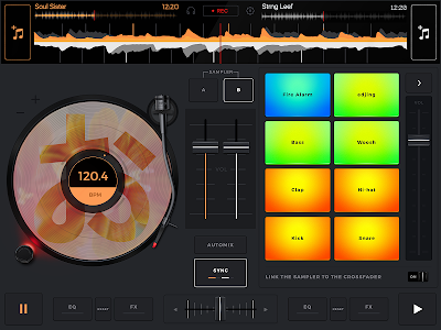 Download edjing Mix: DJ music mixer 6.8.2 APK