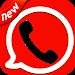 Download guide for whatsapp plus plus orange 2017 2.2 APK