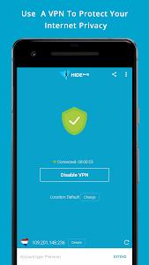 Download hide.me VPN 2.1.2 APK