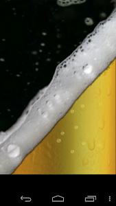 screenshot of iBeer FREE - Drink beer now! version 1.6