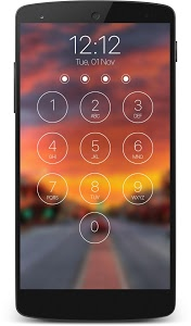 Download lock screen passcode 2.5.2 APK