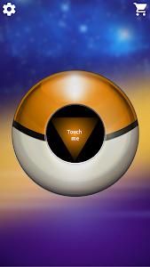 screenshot of Magical Ball version 6.3.5