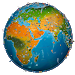 Download world map atlas 2018 2.9.5 APK